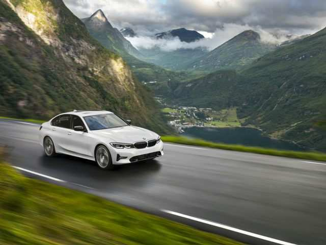 70 The 2019 Bmw 7 Series Perfection New Photos