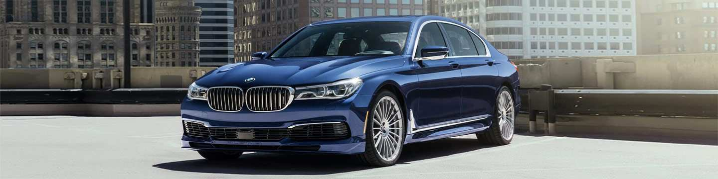 70 The 2019 Bmw 7 Series Perfection New Pictures