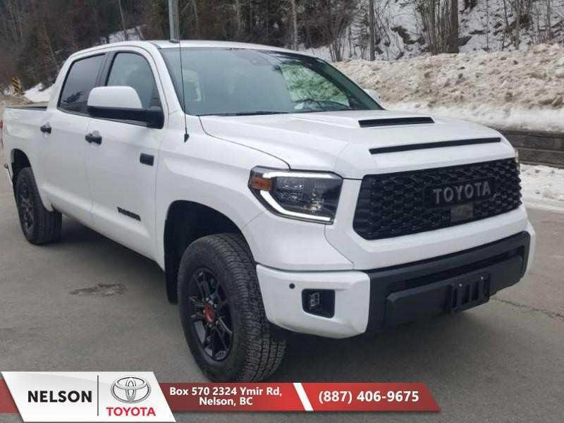 70 The 2019 Toyota Tundra Truck Exterior And Interior