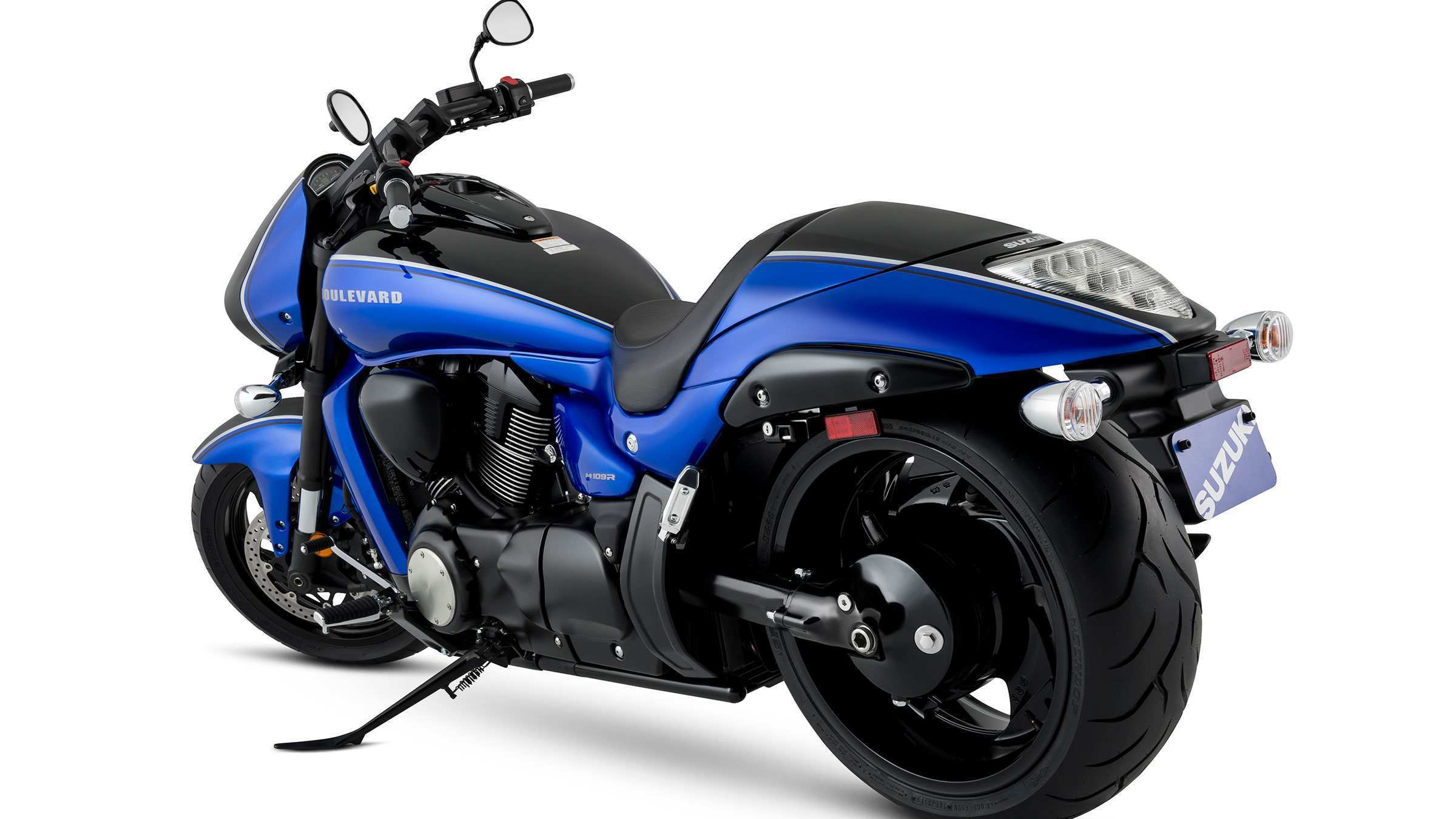 70 The Best 2019 Suzuki M109R Performance