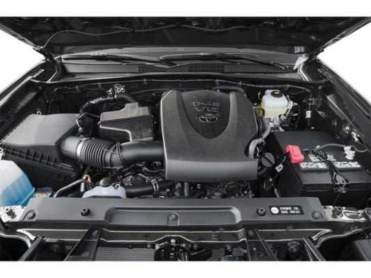 70 The Best 2019 Toyota Tacoma Engine Images