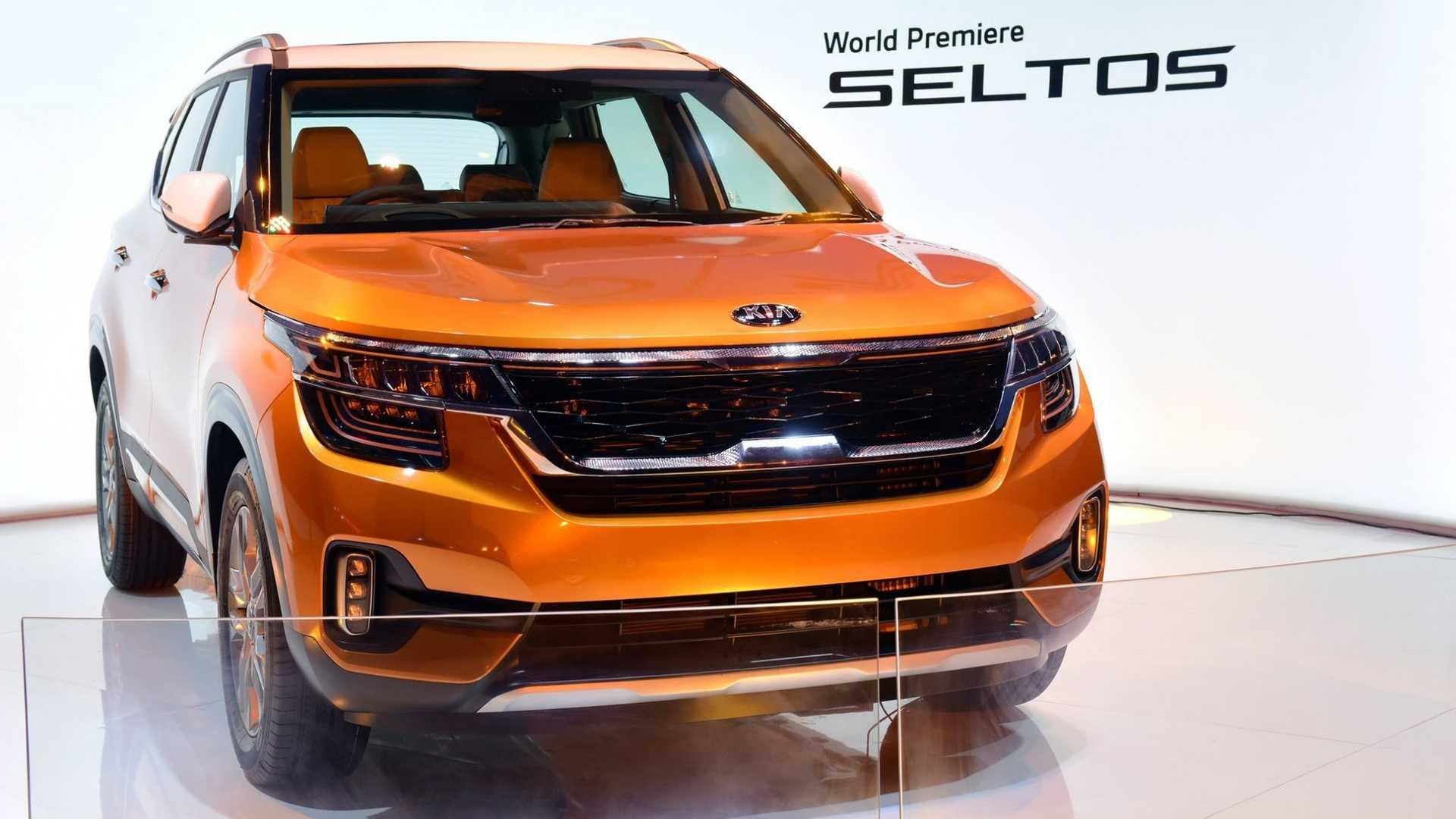 70 The Best Kia New Suv 2020 Price And Release Date