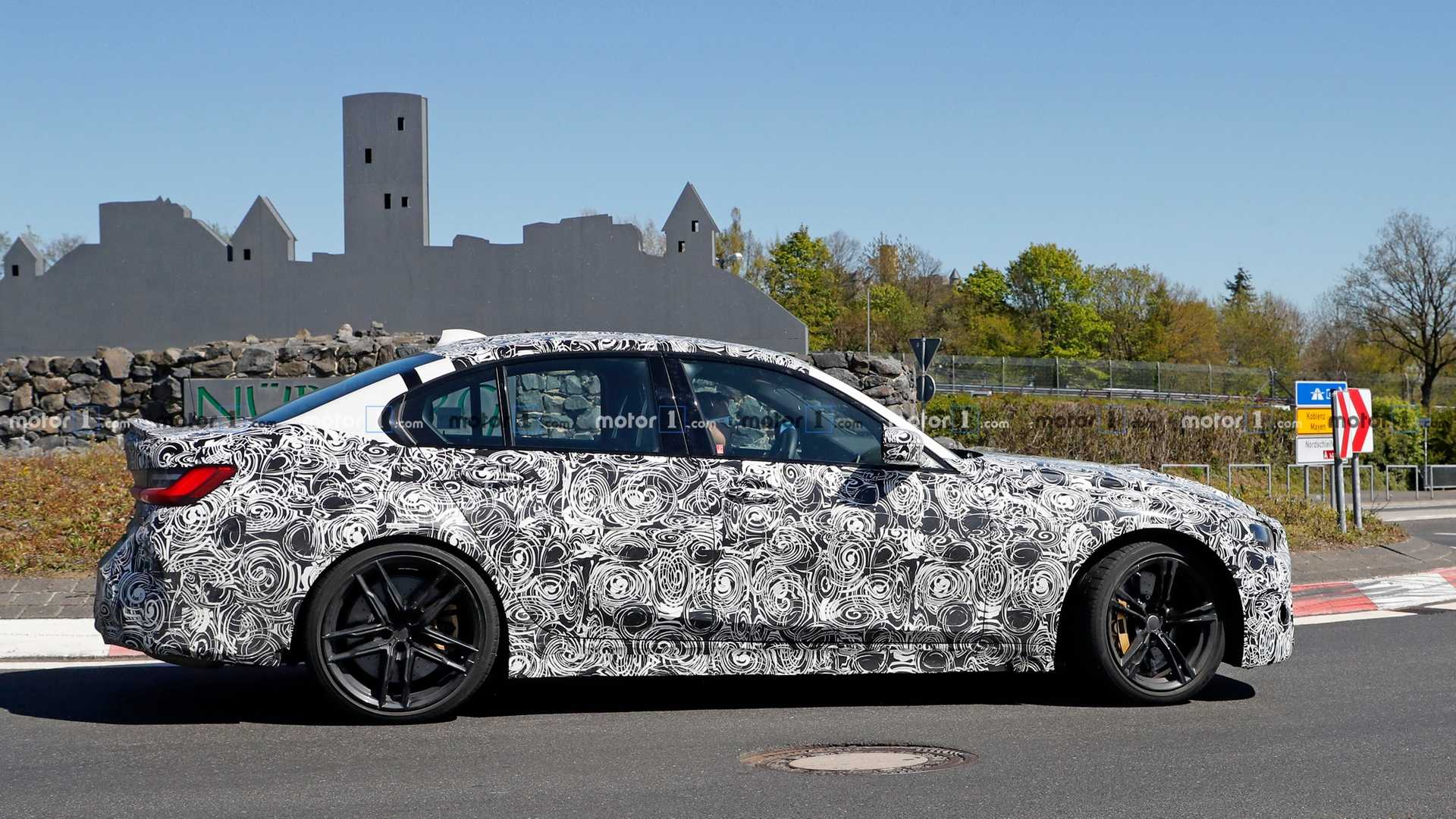 71 A 2020 Bmw M4 Release Date Wallpaper