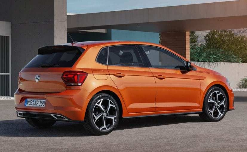 71 A 2020 Vw Polo Release Date And Concept