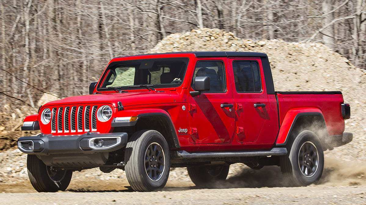 71 A Jeep Gladiator Images 2020 Price