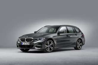 71 A New Bmw 3 Series Touring 2020 Prices