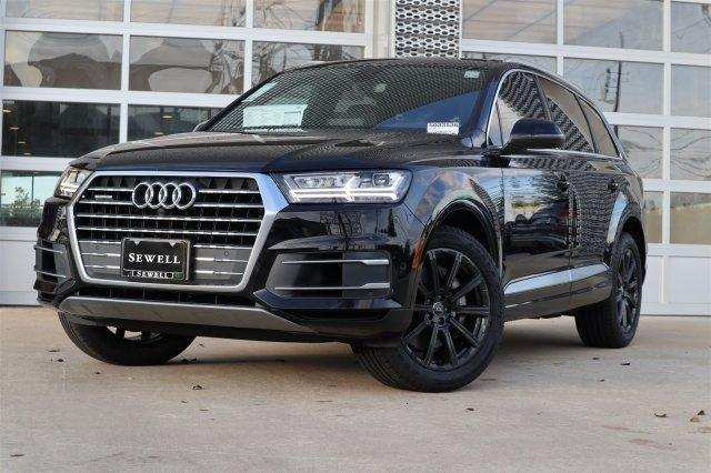 71 All New 2019 Audi X7 Pricing