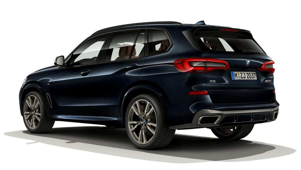 71 All New 2020 Bmw X5 Hybrid Picture