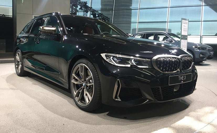 71 All New New Bmw 3 Series Touring 2020 Exterior
