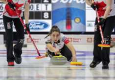 2019 Ford Womens Curling,