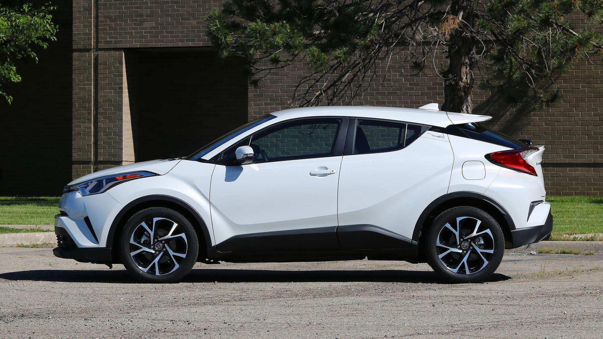 71 Best 2019 Toyota C Hr Prices