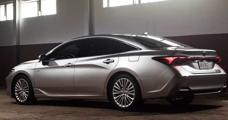 71 Best 2020 Toyota Avalon Redesign Prices