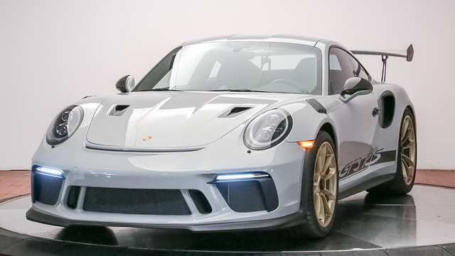 71 New 2019 Porsche Gt3 Rs Price And Release Date