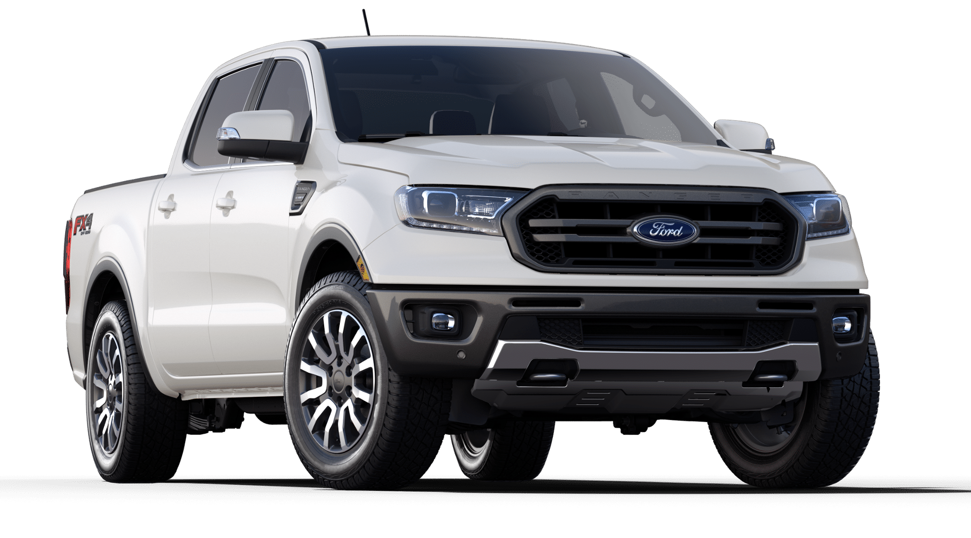 71 New F2019 Ford Ranger Price