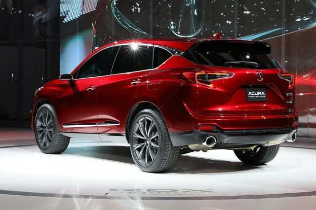 71 The 2020 Acura Rdx Changes Reviews