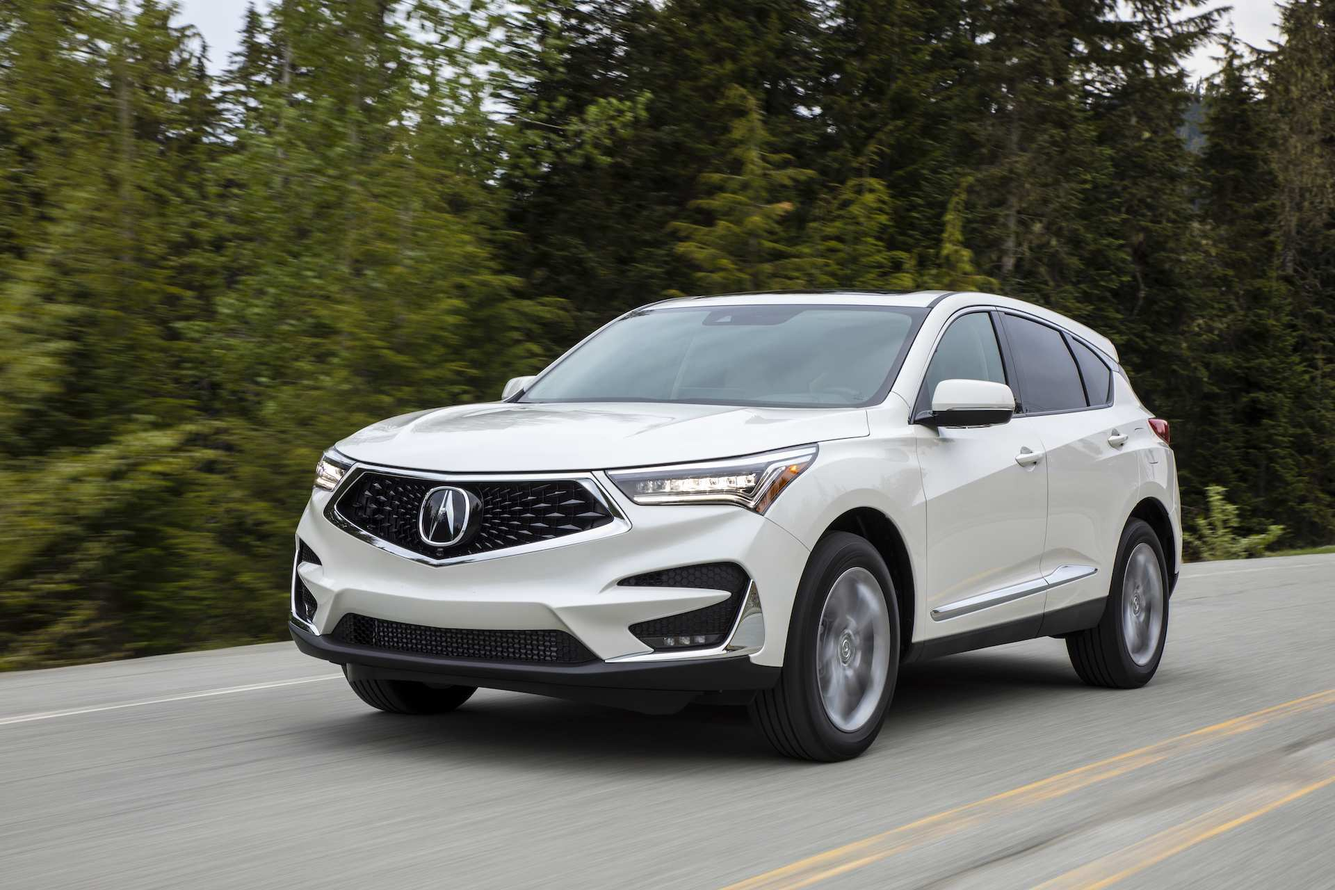 71 The Best 2019 Acura Rdx Preview Model
