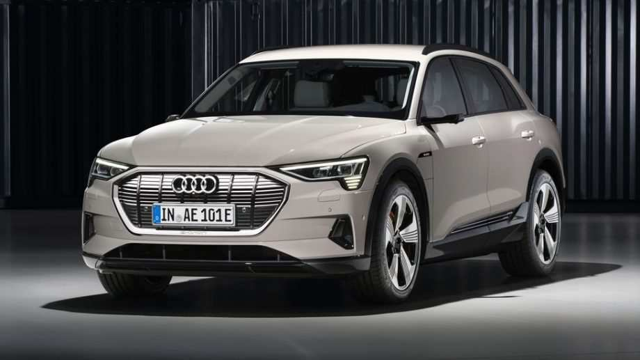 71 The Best 2019 Audi E Tron Quattro Release Date Images