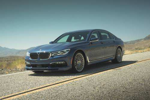 71 The Best 2019 Bmw B7 Performance