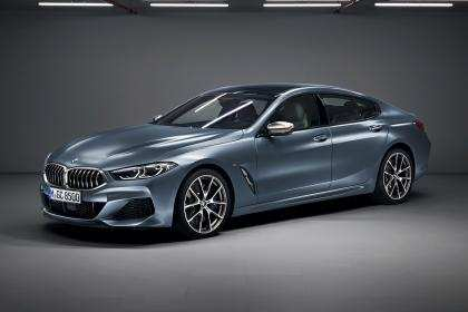 71 The Best 2019 Bmw Coupe Model
