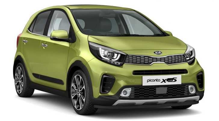 71 The Best 2019 Kia Usa Review