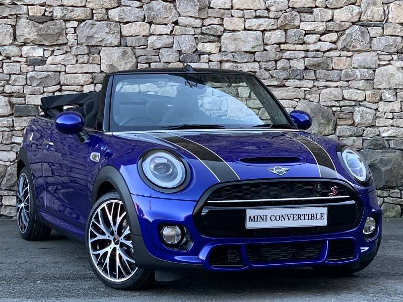 71 The Best 2019 Mini John Cooper Works Convertible 2 Review