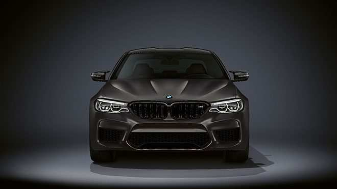71 The Best 2020 Bmw M5 Edition 35 Years Specs And Review