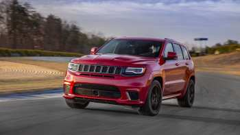 71 The Best 2020 Jeep Trackhawk Release