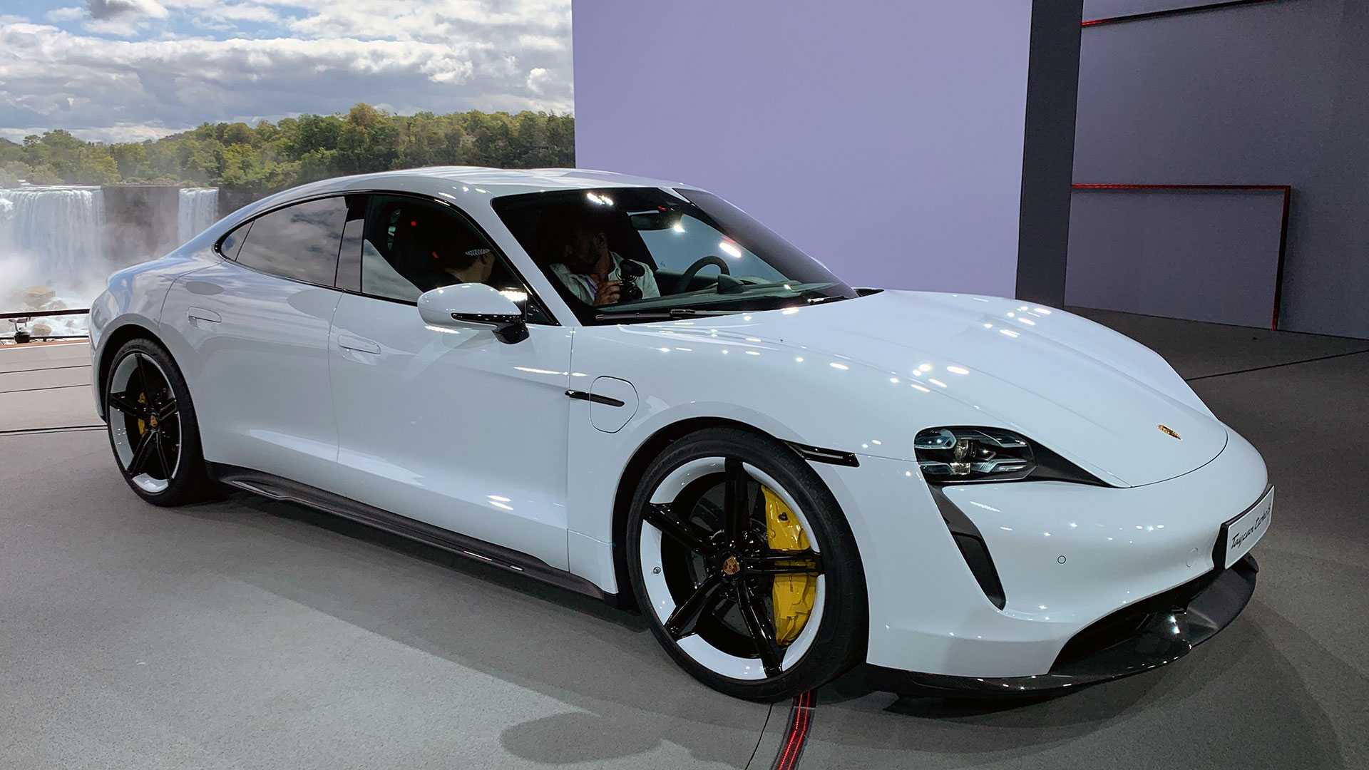 71 The Best 2020 Porsche Electric Car Exterior And Interior