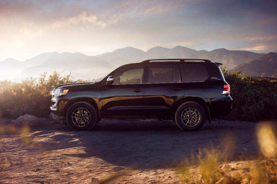 71 The Best Toyota Land Cruiser 2020 Price Price And Review