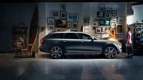 71 The Best Volvo V90 Cross Country 2020 Reviews