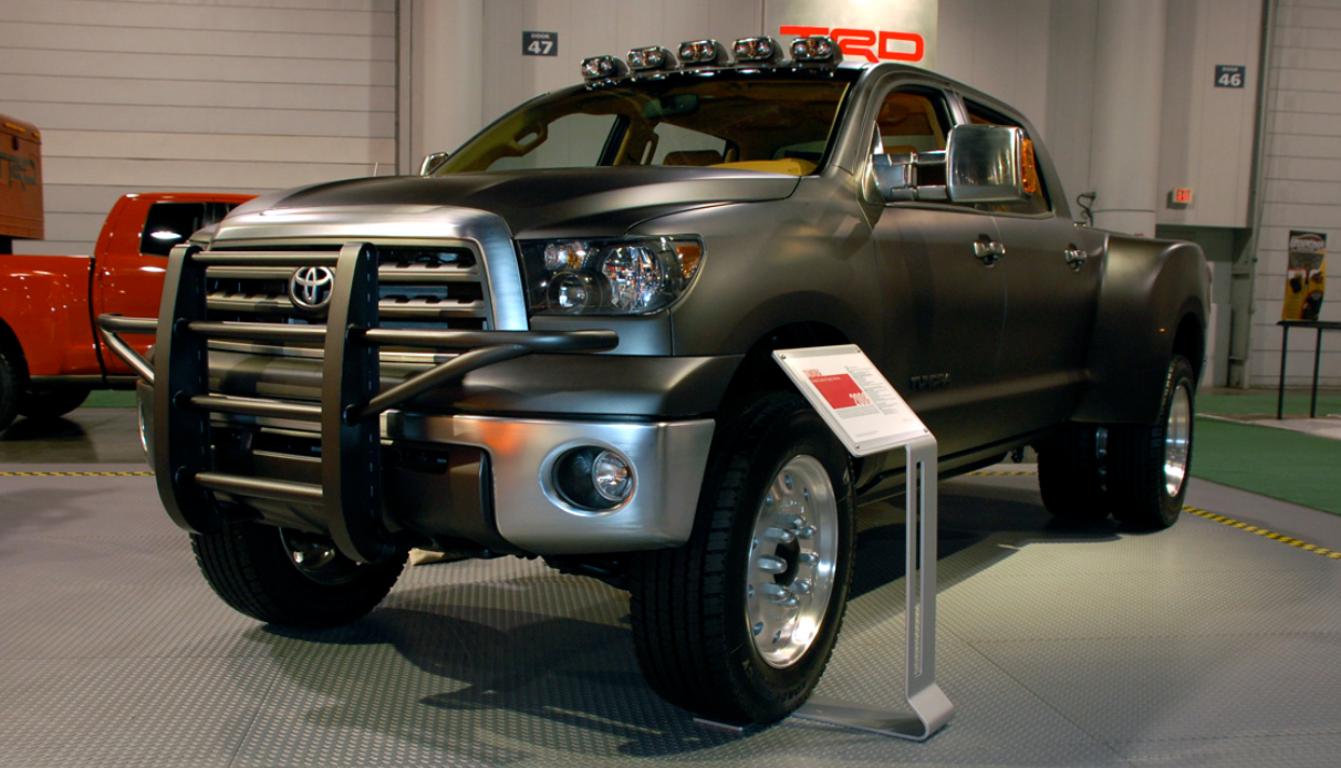 71 The Toyota Tundra 2020 Diesel Review And Release Date