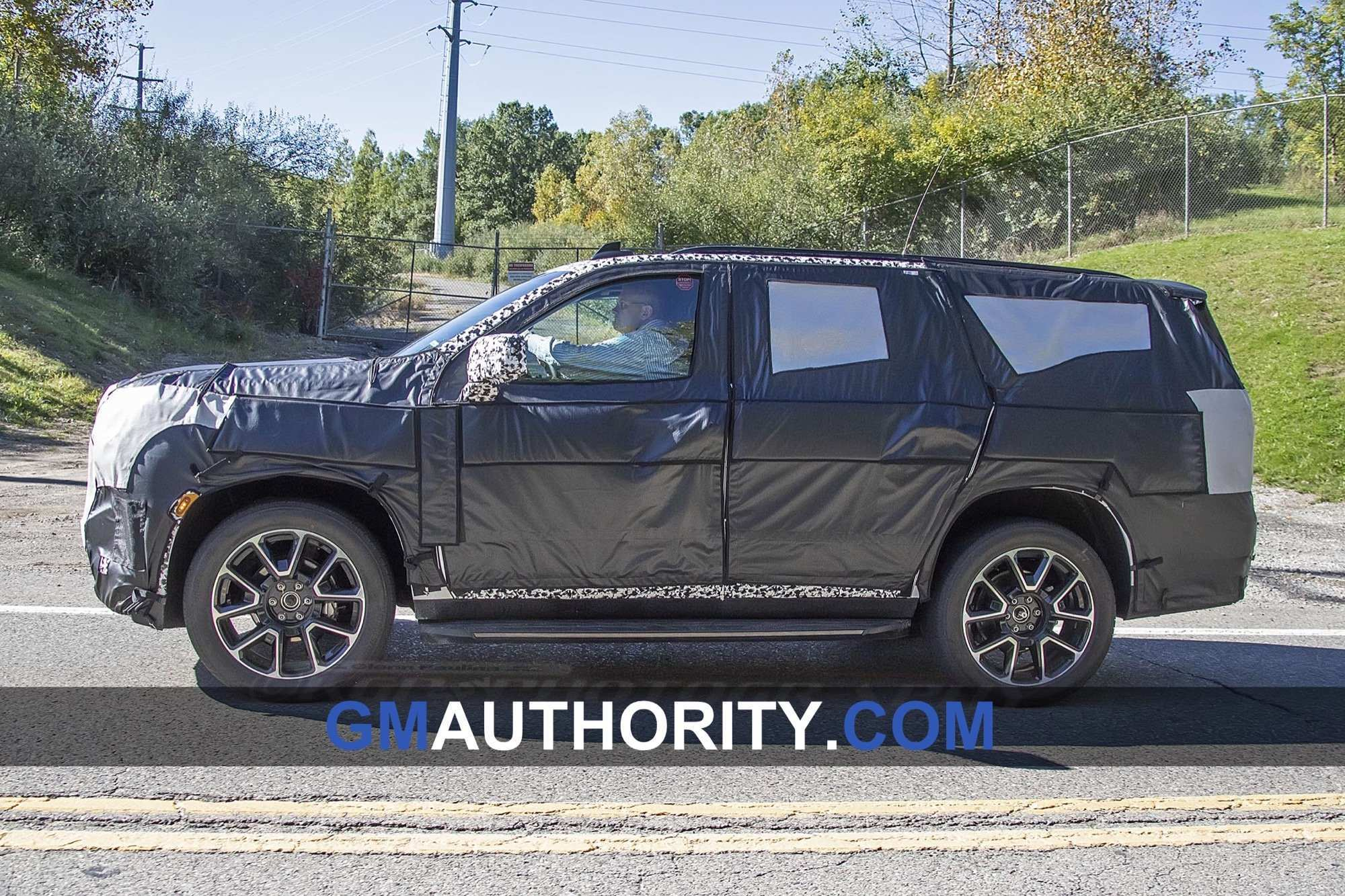 71 The When Will The 2020 Chevrolet Tahoe Be Released Prices
