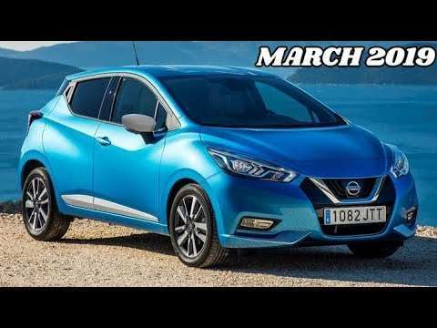72 A Nissan March 2020 Brasil Performance And New Engine