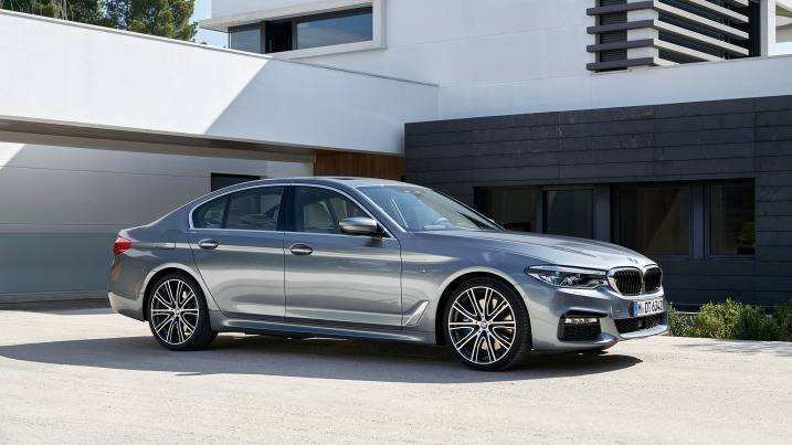 72 All New 2019 Bmw 650I Xdrive Gran Coupe Picture