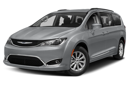 72 All New 2019 Chrysler Pacifica Review Specs And Review