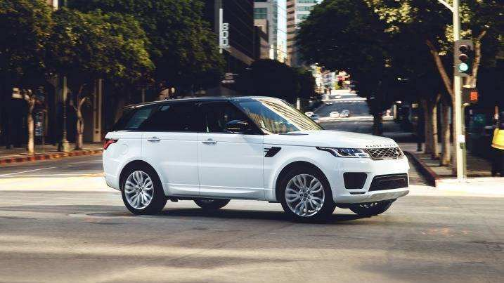 72 All New 2019 Land Rover Price Review And Release Date