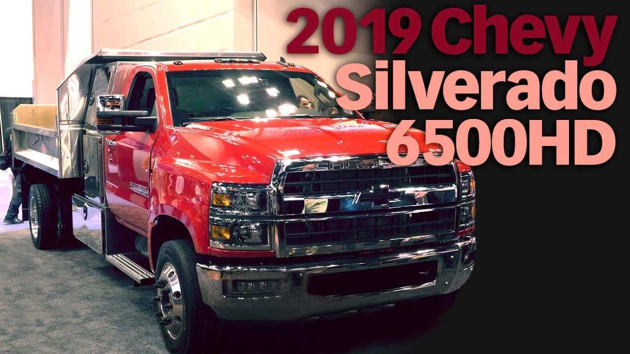 72 All New 2019 Silverado Unveil First Drive