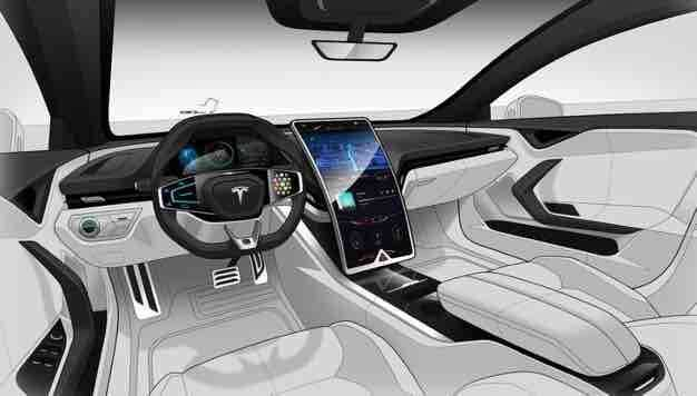 72 All New 2020 Tesla Model S Reviews