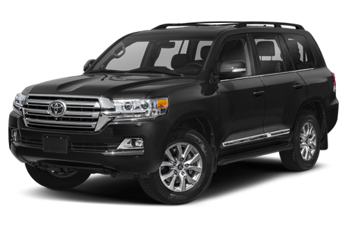 72 All New Toyota Land Cruiser 2020 Price Redesign And Review