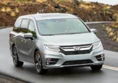 When Will 2020 Honda Odyssey Come Out,