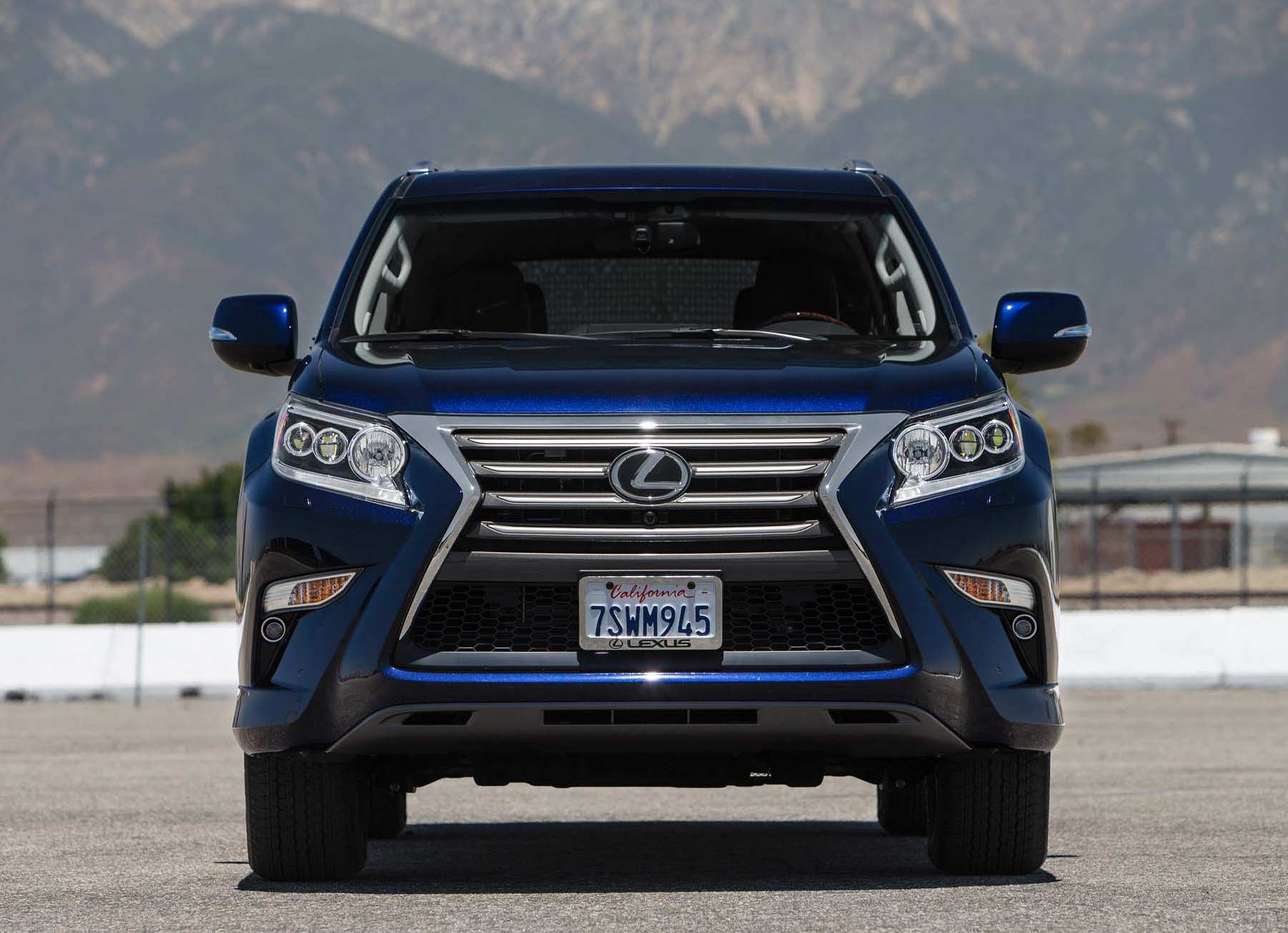 72 New 2019 Lexus Gx 460 Redesign Redesign