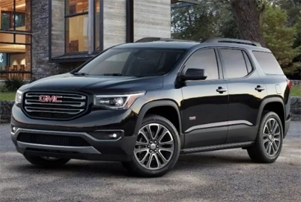 72 The 2019 Gmc Release Overview