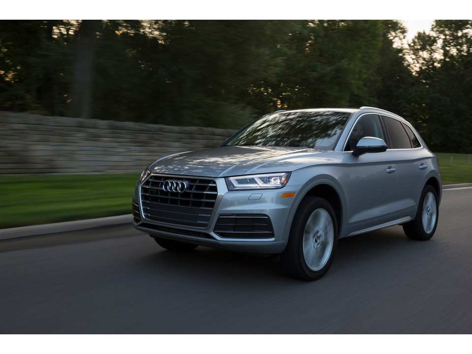 72 The Best 2019 Audi Q5 Suv Price And Release Date