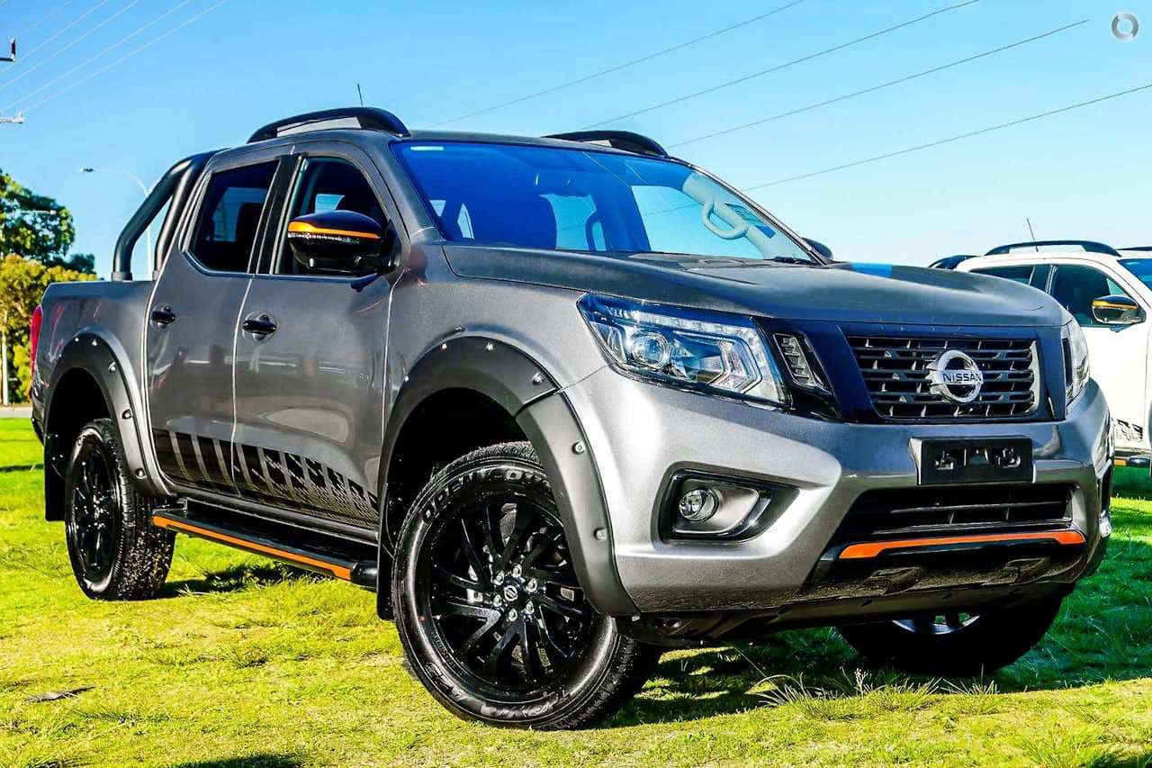 73 A 2019 Nissan Navara Research New
