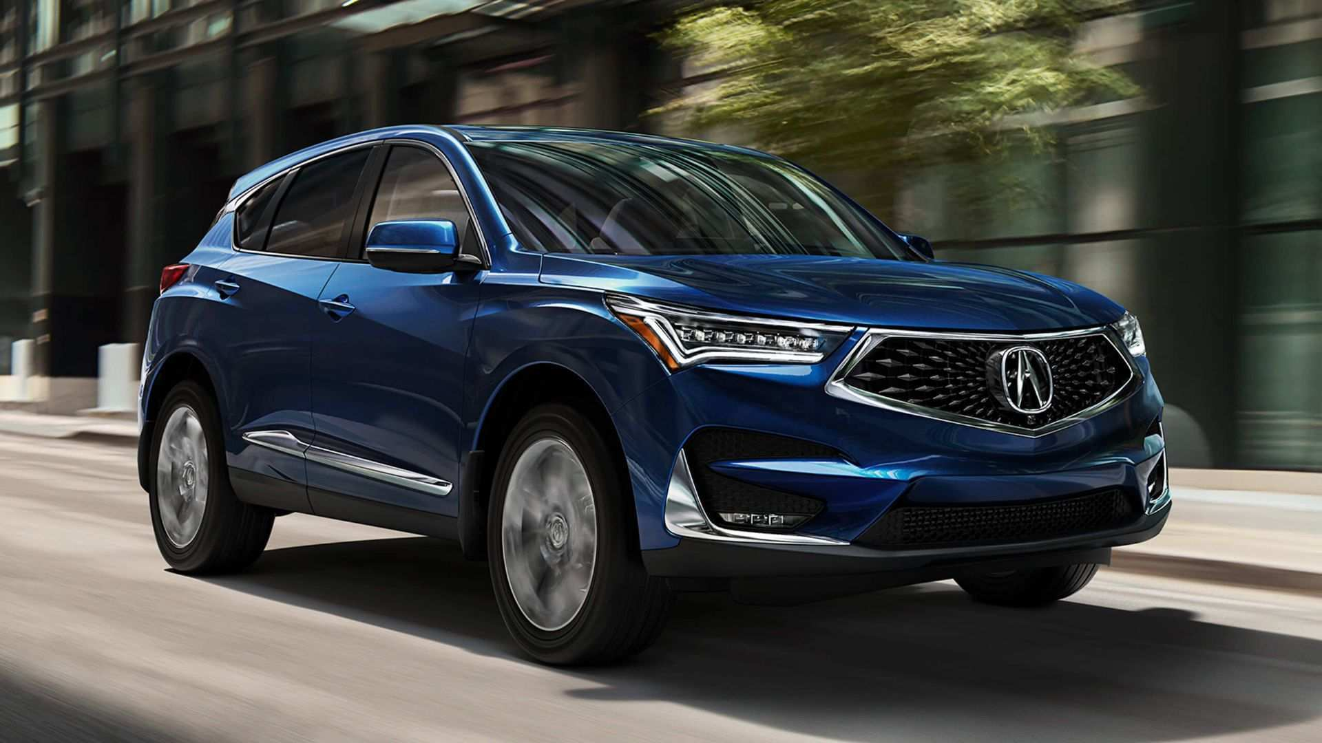 73 A 2020 Acura Rdx Changes Redesign And Review