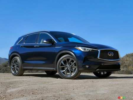 73 Best 2019 Infiniti Qx50 Review Picture