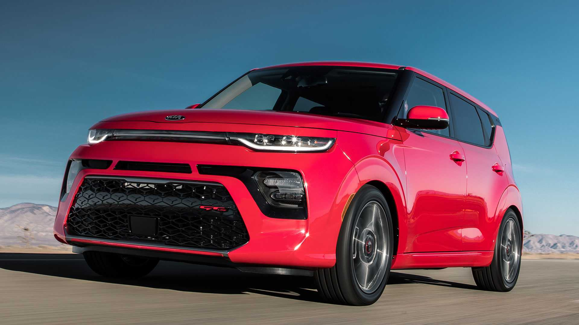 73 Best 2020 Kia Soul Gt Line Spy Shoot