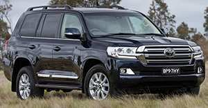 73 Best Toyota Land Cruiser 2020 Price History