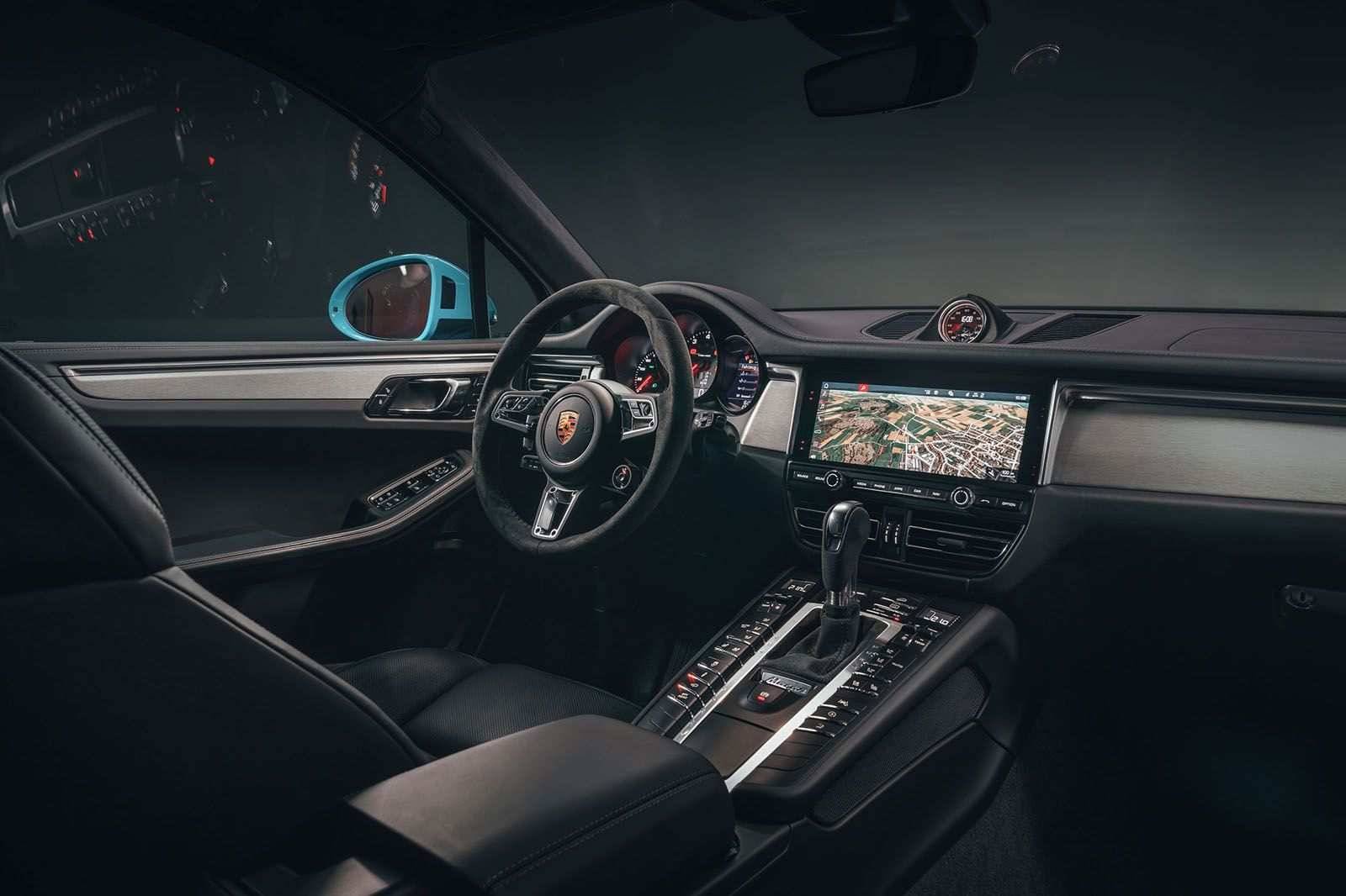 73 New 2019 Porsche Macan Interior Redesign