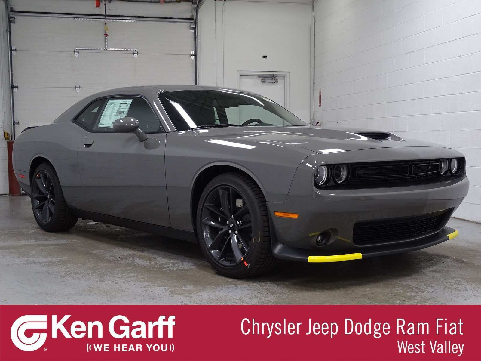 73 The 2019 Dodge Challenger Gt Redesign